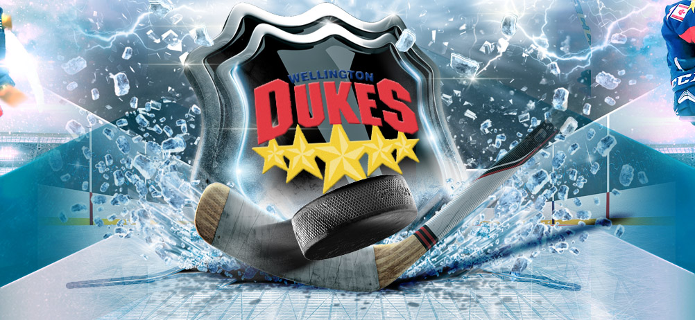 OJHL Wellington Dukes